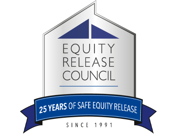 Equity Release Council logo for Home care