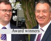 Best Equity Release Advsier award winners